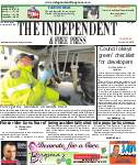 Independent & Free Press (Georgetown, ON), 14 Oct 2010