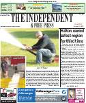 Independent & Free Press (Georgetown, ON), 21 Oct 2010