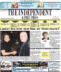 Independent & Free Press (Georgetown, ON), 26 Oct 2010