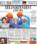 Independent & Free Press (Georgetown, ON), 28 Oct 2010