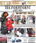 Independent & Free Press (Georgetown, ON), 2 Nov 2010