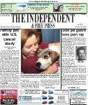 Independent & Free Press (Georgetown, ON), 30 Nov 2010