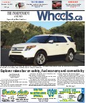 Wheels, page W01