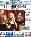 Independent & Free Press (Georgetown, ON), 16 Dec 2010