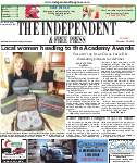 Independent & Free Press (Georgetown, ON), 19 Dec 2010