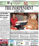 Independent & Free Press (Georgetown, ON), 28 Dec 2010