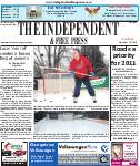 Independent & Free Press (Georgetown, ON), 30 Dec 2010