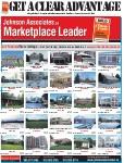 Johnson Associates Real Estate, page JT01