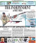 Independent & Free Press (Georgetown, ON), 3 Feb 2011