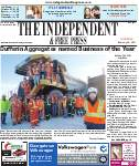 Independent & Free Press (Georgetown, ON), 10 Feb 2011