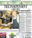 Independent & Free Press (Georgetown, ON), 8 Mar 2011