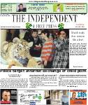Independent & Free Press (Georgetown, ON), 17 Mar 2011