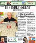 IndependentFree Press (Georgetown, ON), 31 Mar 2011