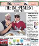 IndependentFree Press (Georgetown, ON), 5 Apr 2011