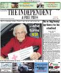 IndependentFree Press (Georgetown, ON), 12 Apr 2011
