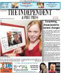 Independent & Free Press (Georgetown, ON), 14 Apr 2011