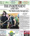 Independent & Free Press (Georgetown, ON), 19 Apr 2011