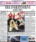 Independent & Free Press (Georgetown, ON), 26 Apr 2011
