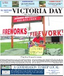 Victoria Day, page V01