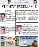 Student Excellence, page SE01