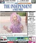 Independent & Free Press (Georgetown, ON), 2 Jun 2011