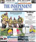 Independent & Free Press (Georgetown, ON), 7 Jun 2011