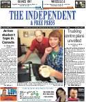 Independent & Free Press (Georgetown, ON), 9 Jun 2011