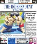 Independent & Free Press (Georgetown, ON), 16 Jun 2011