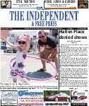 Independent & Free Press (Georgetown, ON), 21 Jun 2011