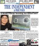 Independent & Free Press (Georgetown, ON), 16 Aug 2011