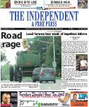 Independent & Free Press (Georgetown, ON), 18 Aug 2011