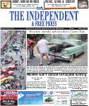 Independent & Free Press (Georgetown, ON), 23 Aug 2011