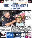 Independent & Free Press (Georgetown, ON), 25 Aug 2011
