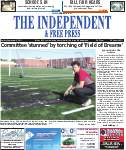 Independent & Free Press (Georgetown, ON), 6 Sep 2011