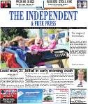 Independent & Free Press (Georgetown, ON), 20 Sep 2011