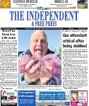 Independent & Free Press (Georgetown, ON), 22 Sep 2011