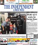 Independent & Free Press (Georgetown, ON), 27 Sep 2011