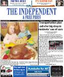 Independent & Free Press (Georgetown, ON), 6 Oct 2011