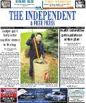IndependentFree Press (Georgetown, ON), 1 Nov 2011