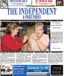 IndependentFree Press (Georgetown, ON), 3 Nov 2011