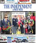 IndependentFree Press (Georgetown, ON), 8 Nov 2011