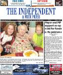 IndependentFree Press (Georgetown, ON), 15 Nov 2011