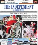 IndependentFree Press (Georgetown, ON), 22 Nov 2011