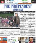 IndependentFree Press (Georgetown, ON), 24 Nov 2011