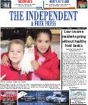 IndependentFree Press (Georgetown, ON), 29 Nov 2011