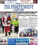 Independent & Free Press (Georgetown, ON), 15 Dec 2011