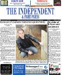 Independent & Free Press (Georgetown, ON), 12 Jan 2012