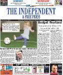 Independent & Free Press (Georgetown, ON), 19 Jan 2012