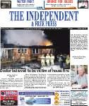 Independent & Free Press (Georgetown, ON), 24 Jan 2012