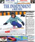 Independent & Free Press (Georgetown, ON), 31 Jan 2012